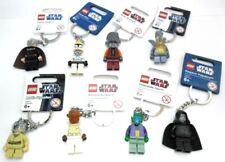 LEGO Star Wars Schlüßelanhänger. Figuren-Auswahl