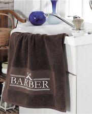 Friseur Coiffure handtücher Barber Handtuch 50x90 Rasiertuch Bestickt