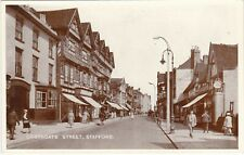 Greengate Street, STAFFORD, Staffordshire