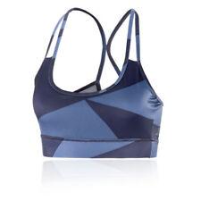 Abbigliamento sportivo da donna blu Salomon taglia M