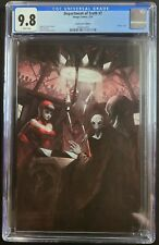 Department of Truth #7 CGC 9.8 Linebreakers Edition