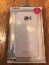 NEW X-Doria Case Samsung Galaxy S7 Edge Company- Clear Ships N 24h