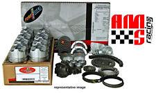 ENGINE REBUILD KIT for 1986-1991 SBC CHEVY GM HD TRUCK 350 5.7L OHV V8