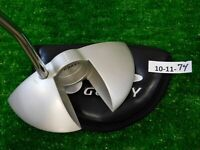 "Gorey Claw 35"" Putter with Headcover Excellent"