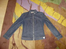 Giacca Jeans di Fiorucci safety jeans tg. M