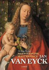 Masterpiece: Jan van Eyck: No. 2 by Till-Holger Borchert (Paperback, 2017)