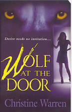 Good, Wolf at the Door (Others Novels), Warren, Christine, Book