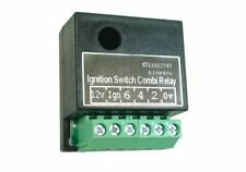 Maypole 288 RELAY - DUAL CHARGE DP