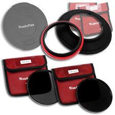 WonderPana FreeArc 145 Core, Lens Cap, ND16 & ND32 Filters: Samyang 14mm f/2.8