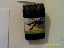 3 PAIRS of Trouser socks for women by GEORGE size 4-10 Classy colors style.