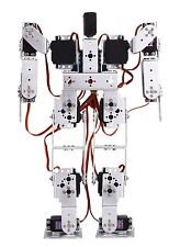 13 DOF Robot Set (With Servo, Arduino controllable,from USA)