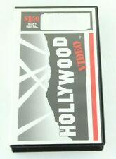 Absolutely Fabulous Series Two Part Two VHS Hollywood Video Clamshell