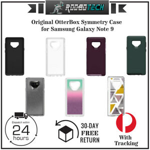 Original OtterBox Symmetry Case for Samsung Galaxy Note 9