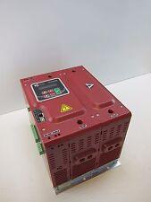Control Concepts Fusion 4 Zone SCR Power Controller CF-PA-1-2211-I-0000-0000