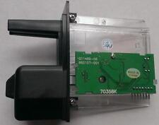 Gilbarco Q11489-06 Advantage card reader package of 6, $50.00 each (Vista 882107