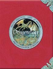 DR. ERNEST DRAKE'S DRAGONOLOGY: THE COMPLETE BOOK OF DRAGONS., Steer, Dugald A.