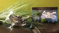 Chasing the Wind Silver Stone Grand Prix -  Eau de Parfum - 80 ml - NEU