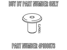 2 IKEA 100673 FOR Svarta BUNK BED AND OTHER IKEA FURNITURE  Nut Sleeve