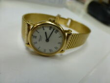 Chopard Uhr Damen Gold 750,edel+ schön 37,2gramm im gepflegten Zustand
