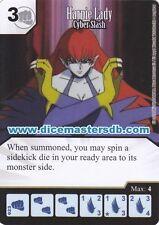 Harpie Lady Cyber Slash #023 - Yu-Gi-Oh Dée Masters