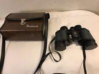 Bushnell Insta-Focus 7x35 binoculars 500ft at 1000 yds.C12pix4details.MAKE OFFER