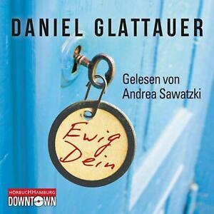 Daniel Glattauer (Autor ), Andrea Sawatzki (Sprecher) - Eternamente Tu: CD #