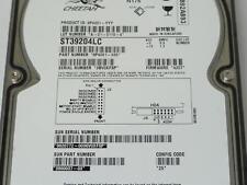 Seagate Sun 9.1GB SCSI 80pin 10Krpm 3.5in HDD - ST39204LC - 9P4001-035