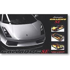 Fujimi 1/24 Lamborghini Gallardo SE Model Car Kit 12263