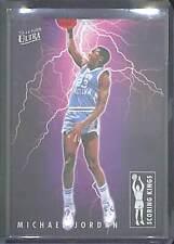 2013-14 Fleer Retro Basketball Scoring Kings #18 Michael Jordan