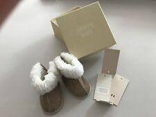 Armani Ugg Boots 6-9 Months