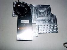 Notebook VGA Grafikkarte Kühler 40UD471G-20 Amilo A7620 D7830