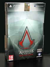 ASSASSIN'S CREED REVELATION COLLECTORS GIOCO NUOVO SONY PLAYSTATION 3 ITALIANO