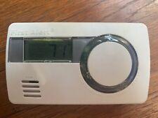 First Alert Carbon Monoxide Alarm