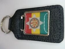 Royal Dragoon Guards Military Key Ring Fob
