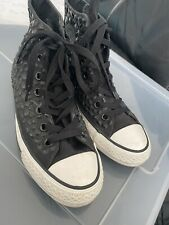 Converse Hi top Clous Americana Sport 160994 C UK10 EU44 | eBay