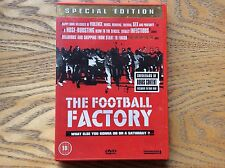 The Football Factory Dvd!
