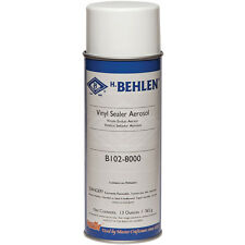Behlen Vinyl Sealer for Stringed Instruments, 13 oz.