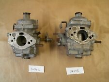 Triumph 2000 Stromberg 150CD3 carburateurs-Paire 3634 l&r - NEW Old Stock