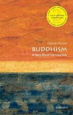 New ListingBuddhism: A Very Short Introduction [Very Short Introductions] by Keown, Damien