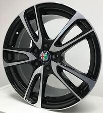 """4x Cerchi in lega Alfaromeo Giulietta Brera 159 da 16"""" Offerta special Nuovi"""