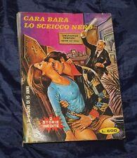 LUCIFERA 2 STORIE INEDITE  CARA BARA / LO SCEICCO NERO - Ediperiodici Elvifrance