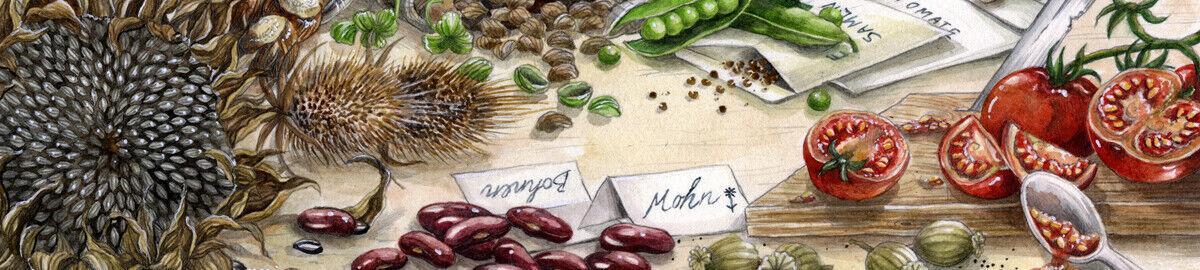 Magic Garden Seeds - Saatgut-Shop
