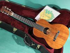 1926 MARTIN 0-18K All Hawaiian Koa Compact Vintage Acoustic W/HSC FREE SHIPPING!