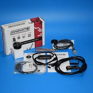 INNOVATE LC-2  DB-Kit LED Green Breitband  02 SENSOR Lambda Controller Deutsch
