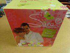 25-DVD BOX / SARA