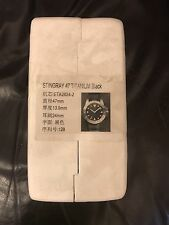 Helson Stingray Titanium 47mm, 500m Divers Watch, ETA 2824 AutoMovement.