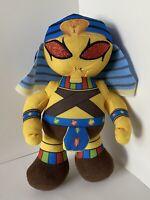 Eygyptian Snake Charmer Warrior Gem Jewel Belt Ninja Plush  Rare