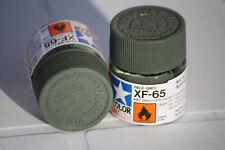 Tamiya Peinture Pot 10ml XF65 Field Grey