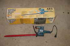 Heckenschere elektrisch AEG HES 50