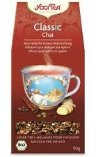 Golden Temple Yogi Tee Classic Chai Cinamon Spice bio - 90g (7,77 EUR/100 g)